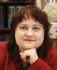 Photo of Anna M. Durbin