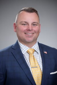 Top Rated White Collar Crimes Attorney in Tampa, FL : Adam L. Bantner, II
