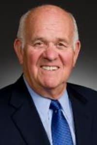 Photo of John R. Trigg