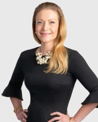 Top Rated Appellate Attorney in Houston, TX : Jennifer O'Brien Stogner