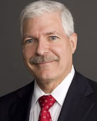 Photo of David J. McMorris