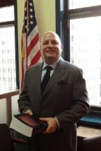 Top Rated Criminal Defense Attorney in New York, NY : Oliver S. Storch