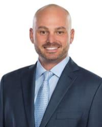 Top Rated Medical Malpractice Attorney in Atlanta, GA : David M. Van Sant