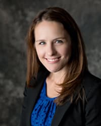 Top Rated Family Law Attorney in Wayzata, MN : Kerry A. Minnich