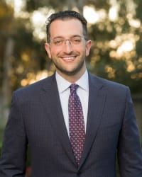 Top Rated White Collar Crimes Attorney in San Diego, CA : David P. Shapiro