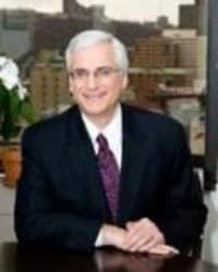 Top Rated Personal Injury Attorney in Pittsburgh, PA : Richard C. Levine