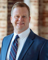 Top Rated Personal Injury Attorney in Saint Louis, MO : Gary K. Burger