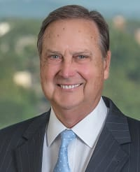 Bernard C. Baldwin, III