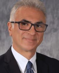 David Vedad Jafari
