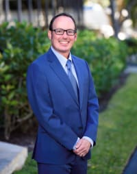 Top Rated Insurance Coverage Attorney in West Palm Beach, FL : Jonathan T. Levy