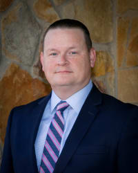 Top Rated Criminal Defense Attorney in Colleyville, TX : Andrew J. Anderson