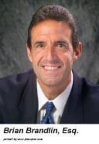 Brian R. Brandlin