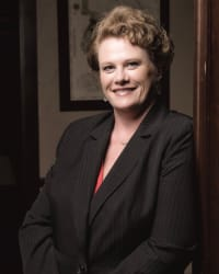 Top Rated Family Law Attorney in Allen, TX : Charity K. Pontow Borserine