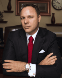 Top Rated Criminal Defense Attorney in Clearwater, FL : Roger Futerman