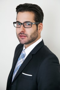 Photo of Renato N. Matos