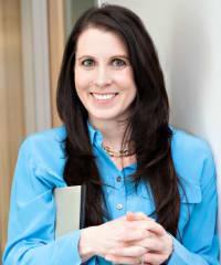 Christina Gerrish Nelson