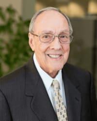 Top Rated Criminal Defense Attorney in San Clemente, CA : James D. Riddet