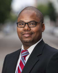 Top Rated Appellate Attorney in San Diego, CA : Benjamin J. Cheeks