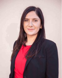Top Rated Criminal Defense Attorney in Irvine, CA : Allyson Rudolph