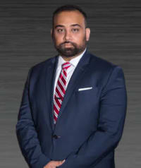 Top Rated Criminal Defense Attorney in Orlando, FL : Kendell K. Ali