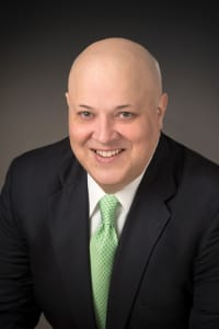 Top Rated Personal Injury Attorney in St. Louis, MO : M. Graham Dobbs