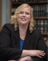 Top Rated Medical Malpractice Attorney in Peabody, MA : Rebecca L. Thomas