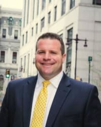 Top Rated Personal Injury Attorney in Philadelphia, PA : Sean E. Quinn