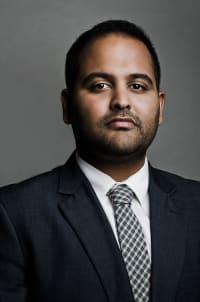 Top Rated DUI-DWI Attorney in Van Nuys, CA : Karthik Krishnan