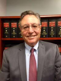 Top Rated Family Law Attorney in San Bernardino, CA : Richard A. Granowitz