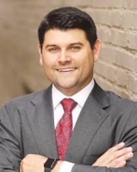 Top Rated Personal Injury Attorney in Cartersville, GA : P. Zach Pritchard