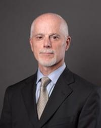 Dean Robert Wagner