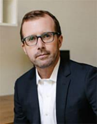 Photo of Brendan J. Flaherty