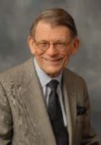 Photo of Donald G. Schweller