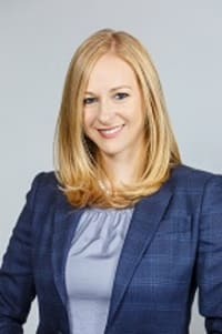 Top Rated Medical Malpractice Attorney in New York, NY : Dawn Marie Pinnisi