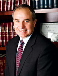 Top Rated Family Law Attorney in Towson, MD : Michael G. DeHaven