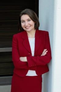 Top Rated Medical Malpractice Attorney in Houston, TX : Heidi O. Vicknair