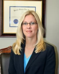 Top Rated Tax Attorney in Saint Petersburg, FL : Erica Good Pless
