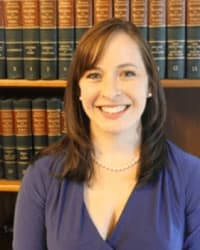 Top Rated Family Law Attorney in Lake Oswego, OR : Angie Russo