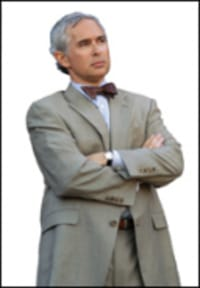 Photo of Boris Feldman