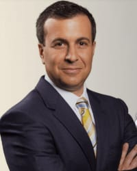 Top Rated Personal Injury Attorney in Greenville, NC : Brian M. Ricci