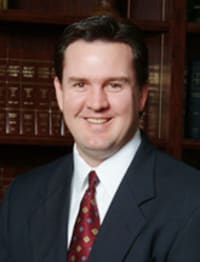 Top Rated Personal Injury Attorney in Oklahoma City, OK : J. Derrick Teague