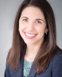Top Rated Business & Corporate Attorney in Hingham, MA : Danielle G. Van Ess