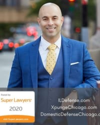 Top Rated Criminal Defense Attorney in Skokie, IL : Matthew Fakhoury