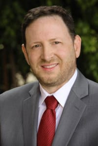 Top Rated Estate & Trust Litigation Attorney in Los Angeles, CA : David A. Shapiro