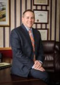 Top Rated Workers' Compensation Attorney in West Bend, WI : Ryan J. Hetzel
