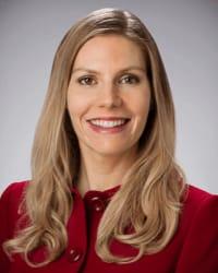 Kristin Johnson Aldred
