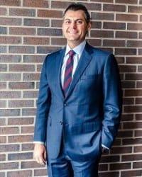 Top Rated Civil Litigation Attorney in Saint Paul, MN : John Paul (J.P.) J. Gatto