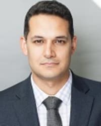 Top Rated Personal Injury Attorney in Los Angeles, CA : Ray Naderi