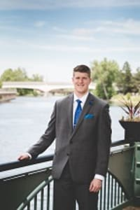 Top Rated Criminal Defense Attorney in Lansing, MI : Dustyn Coontz