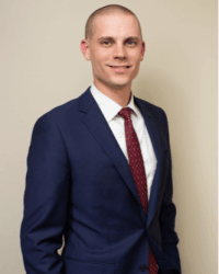 Top Rated Civil Litigation Attorney in Nashville, TN : Blake Carter